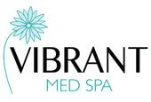 vibrant med spa logo